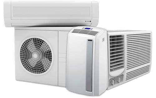 Cielo Breez smart controllers are compatible with Ductless mini-split, portable, and window air conditioners.